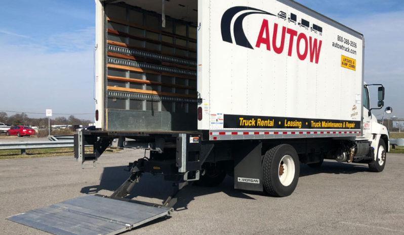 20′-22′ Box Truck full