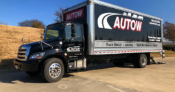26′ Box Truck