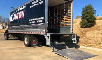 26′ Box Truck full