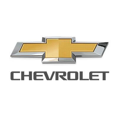 Cheverolet logo