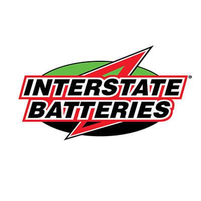 Intertstate Batteries logo