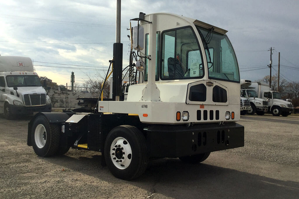 Autow Terminal Tractor