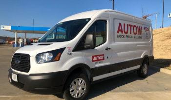 Autow Transit Van
