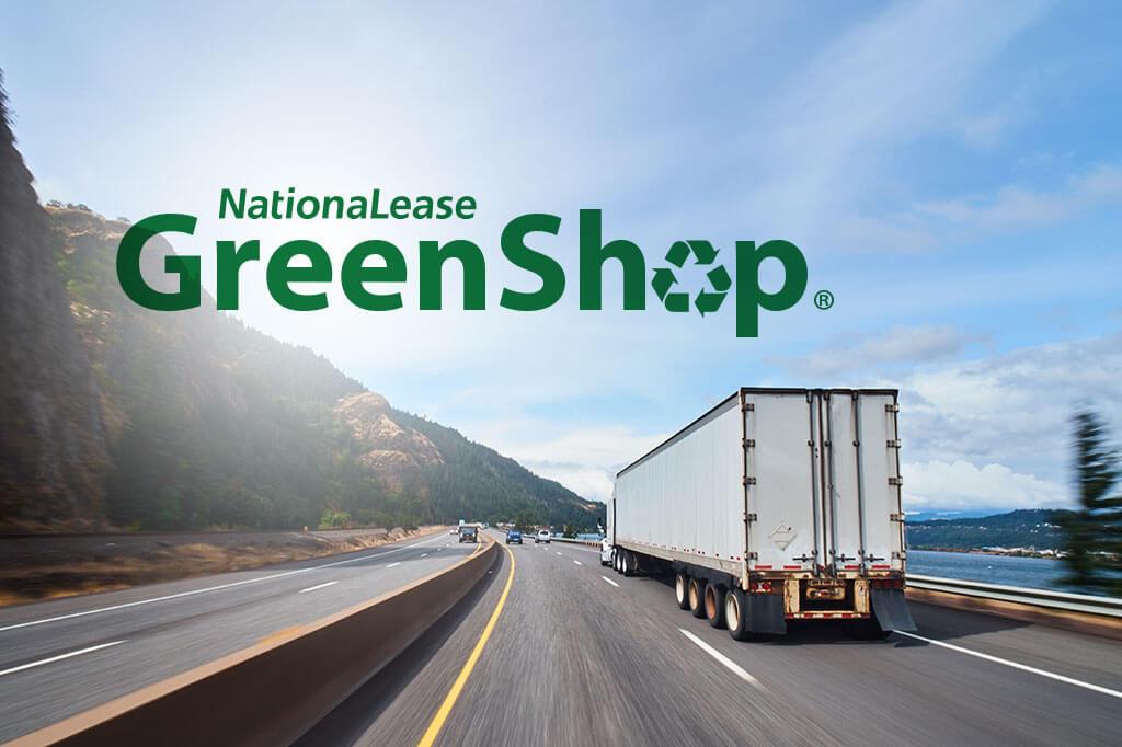 NationaLease Greenshop