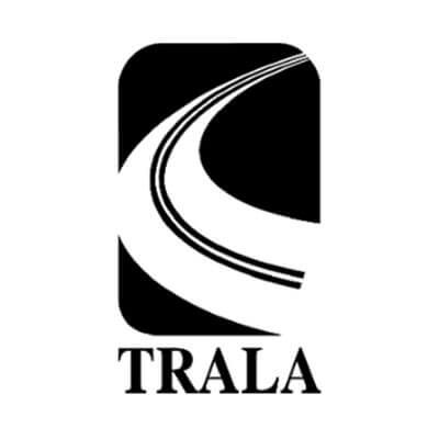 TRALA logo